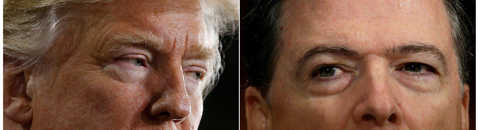 """Comey: """"Trump non mi chiese di fermare le indagini sul Russiagate, ma di lasciar correre su Flynn"""""""