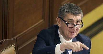 Лидер предвыборной гонки в Чехии: «Никакого евро»