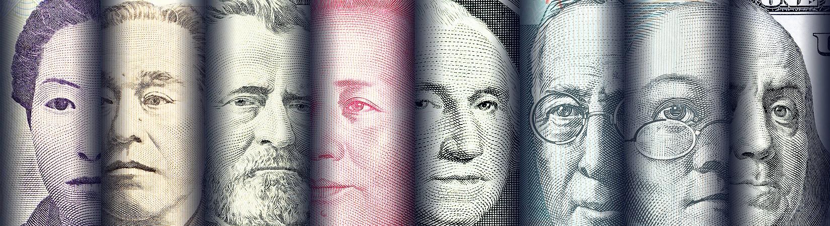 Come la politica ha influenzato il mercato valutario quest'anno