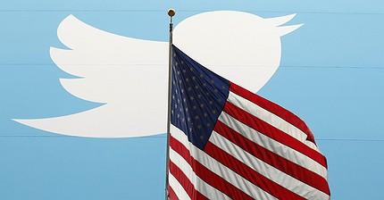Twitter registra utili sotto le attese e il titolo crolla
