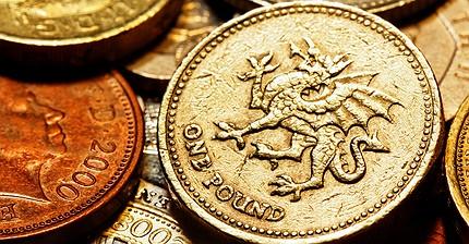La libra esterlina gana impulso después de la publicación de las estadísticas industriales