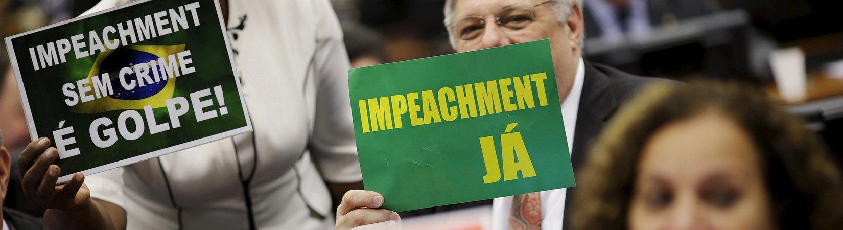 Rousseff: Amtsenthebung rückt immer näher