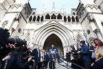 UK Gericht: Kein Brexit ohne Parlament