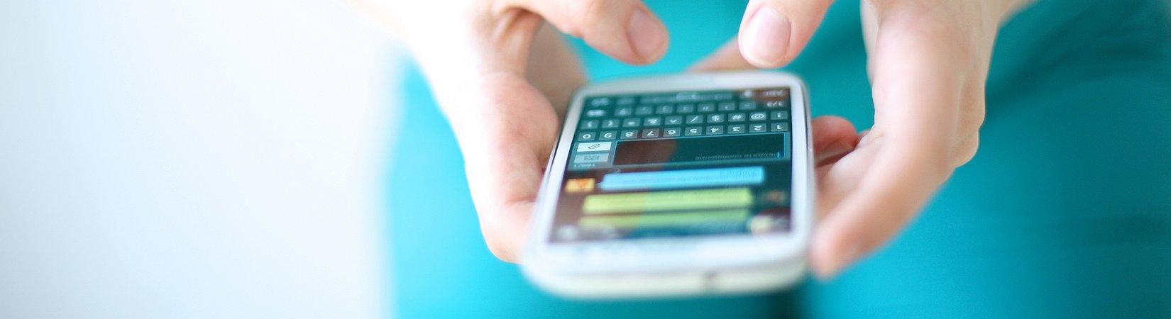 Российские операторы отказываются от СМС
