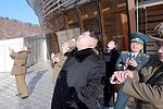 Coreia do Norte afirma estar ultimando mísseis capazes de alcançar os EUA