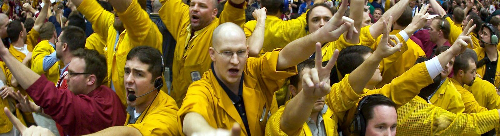 Los mercados emergentes: ¿tendencia alcista o bajista?