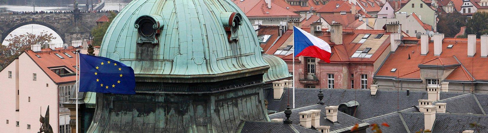 Das tschechische Investorenparadies