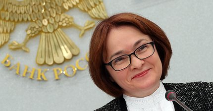 Прибыль российских банков выросла в два раза