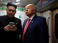 Trump está haciendo todo lo posible para perder ante China
