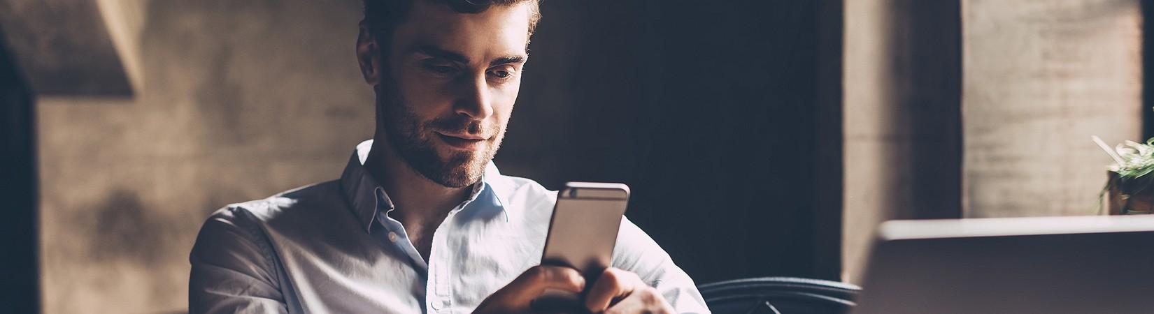 7 aplicaciones móviles para traders