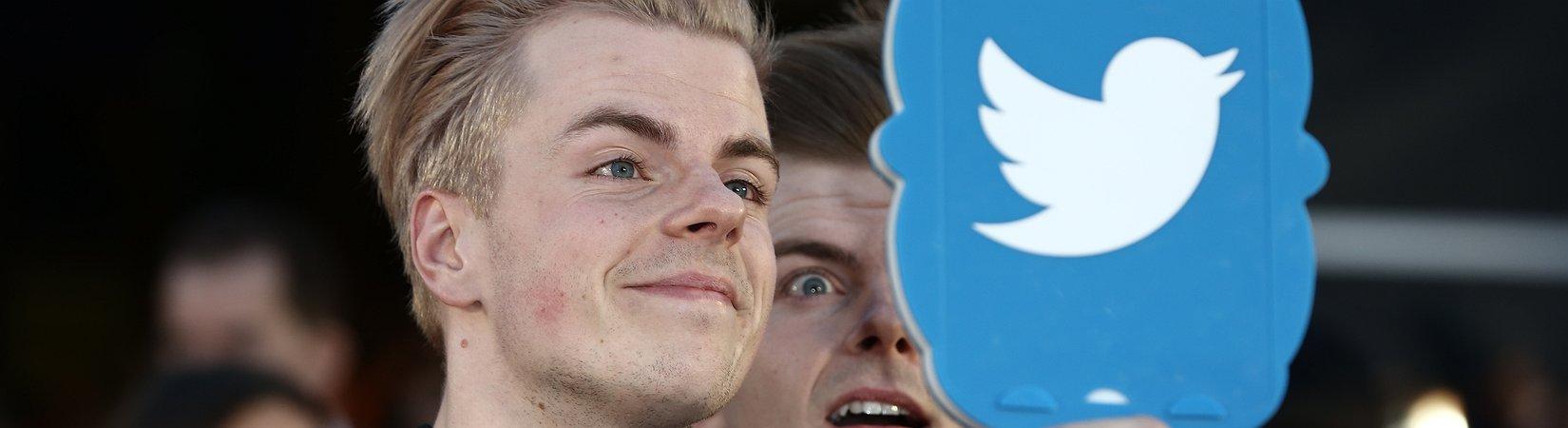 Twitter es el nuevo Yahoo!