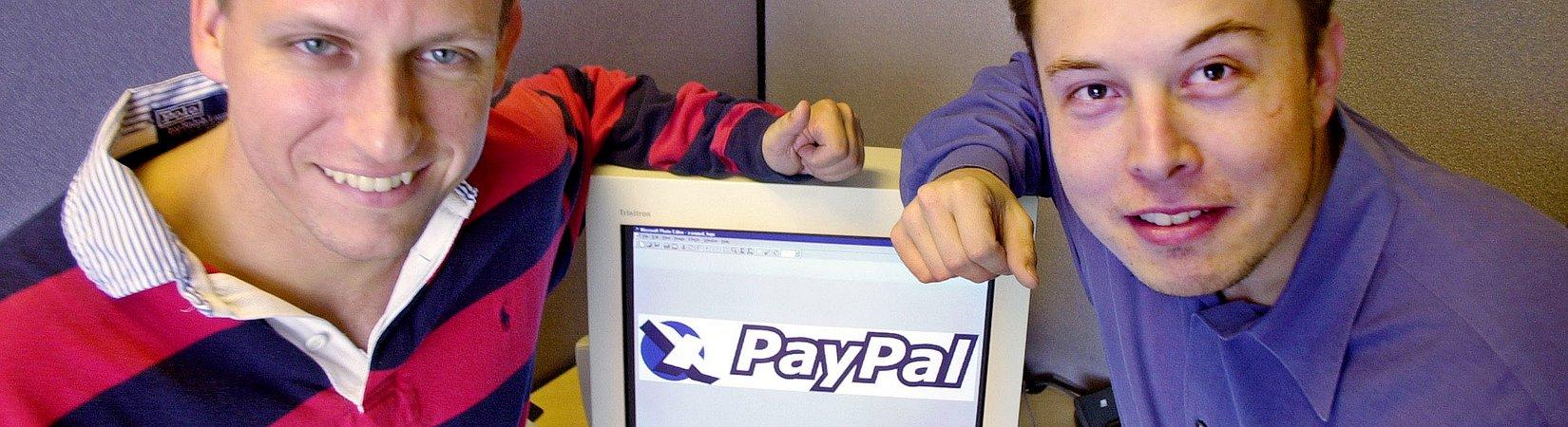 """Cómo """"la mafia de PayPal"""" se ha apoderado de Silicon Valley"""
