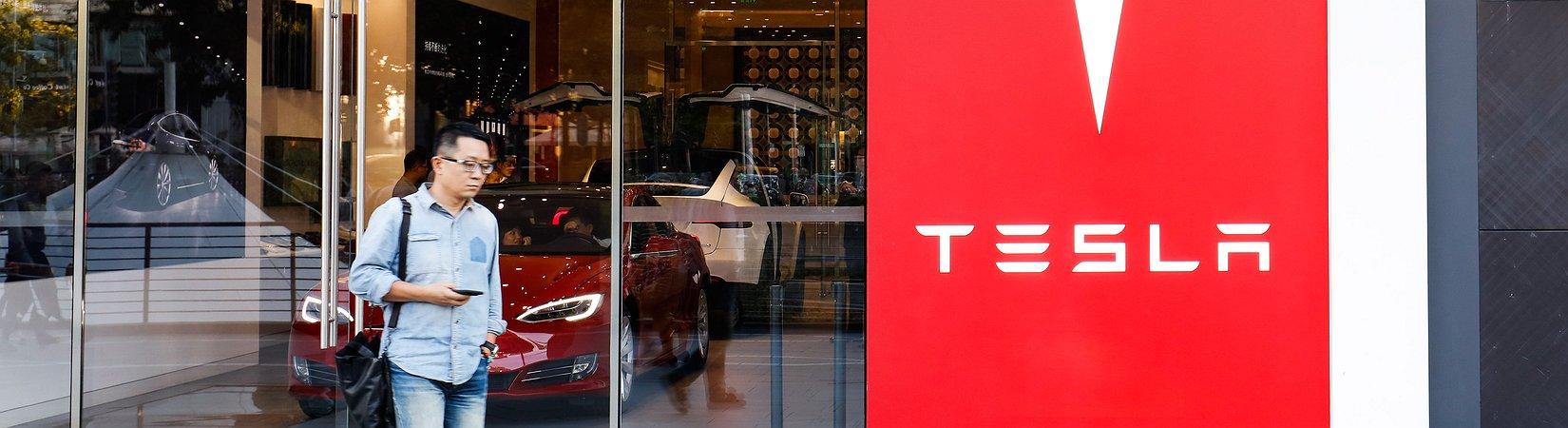 Tesla договорилась о строительстве завода в Китае