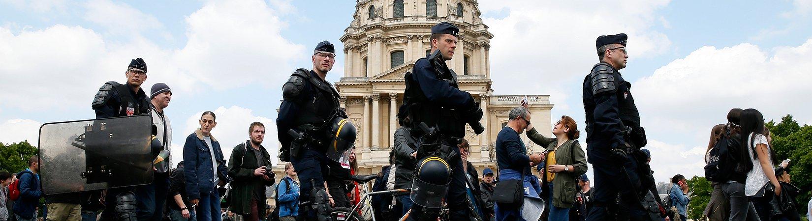 Frankreichs Euro 2016 Kopfschmerzen