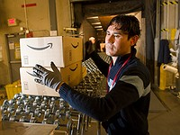 11 Razões para comprar ações da Amazon – e não vender