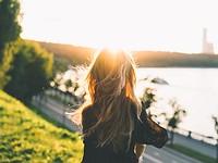 5 cosas sencillas que puedes hacer cada día para sentirte feliz