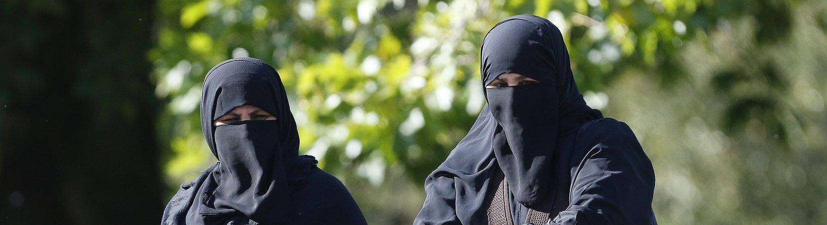 Tribunal Europeu de Justiça tomou decisão quanto a proibição do véu islâmico