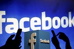 Facebook lança Marketplace