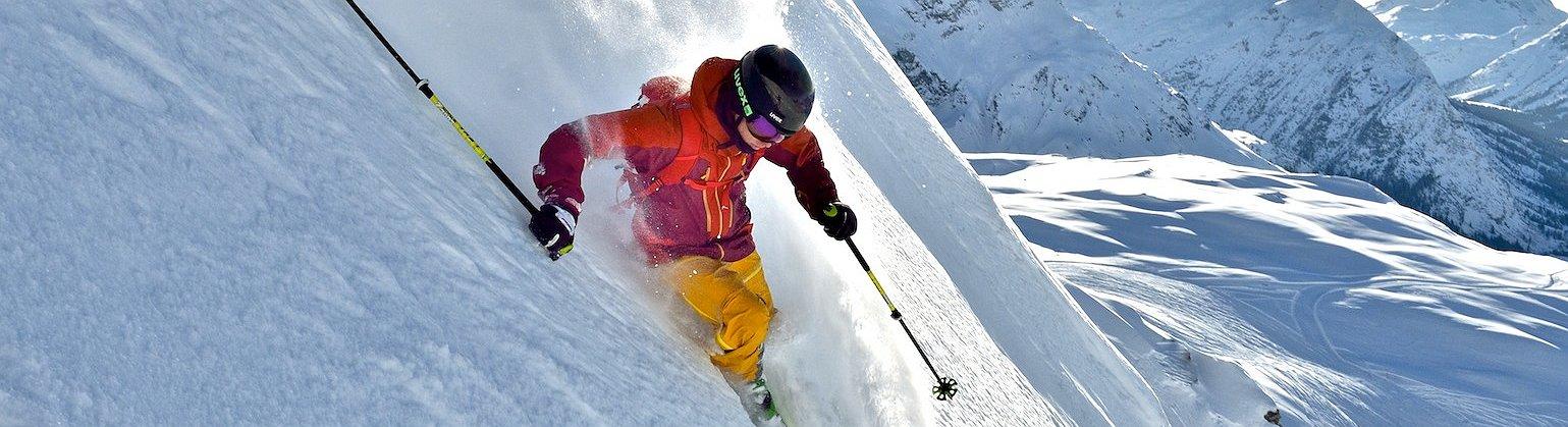 Las 6 estaciones de esquí más lujosas de la temporada 2017-2018
