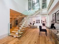 Внутри лондонского дома, который можно арендовать на неделю всего за £4000