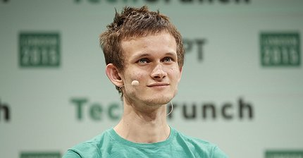Виталик Бутерин о буме криптовалют, популярности Ethereum, проекте TRON и крипторубле