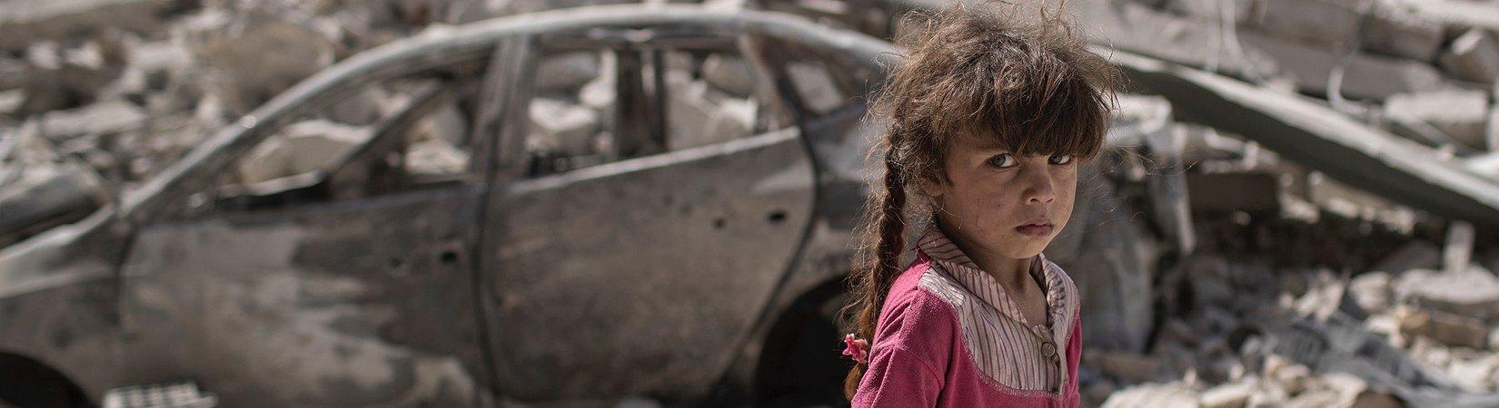 La caída del Estado Islámico: ¿Por qué la victoria sobre los terroristas no va a salvar Irak?