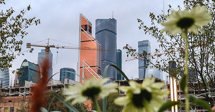 Всемирный банк заявил о выходе экономики России из рецессии