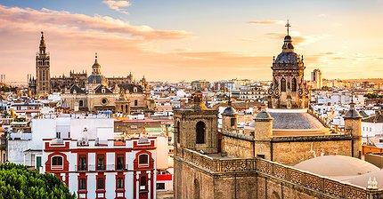 ФОТО: Почему Севилья — лучший город для путешествия в 2018 году