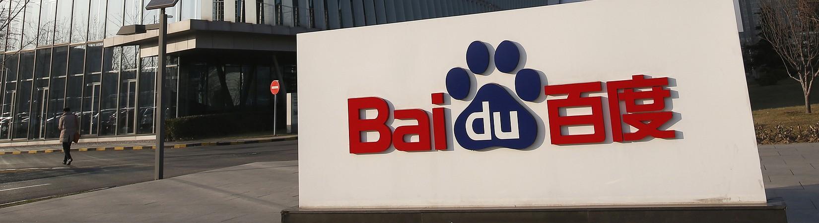 Baidu opening up its self-driving platform to boost development