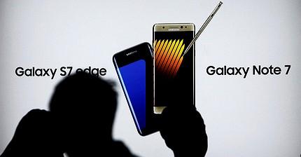 El Galaxy Note 7 no es el único producto problemático de Samsung