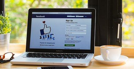 Квартальная прибыль Facebook выросла на 71%