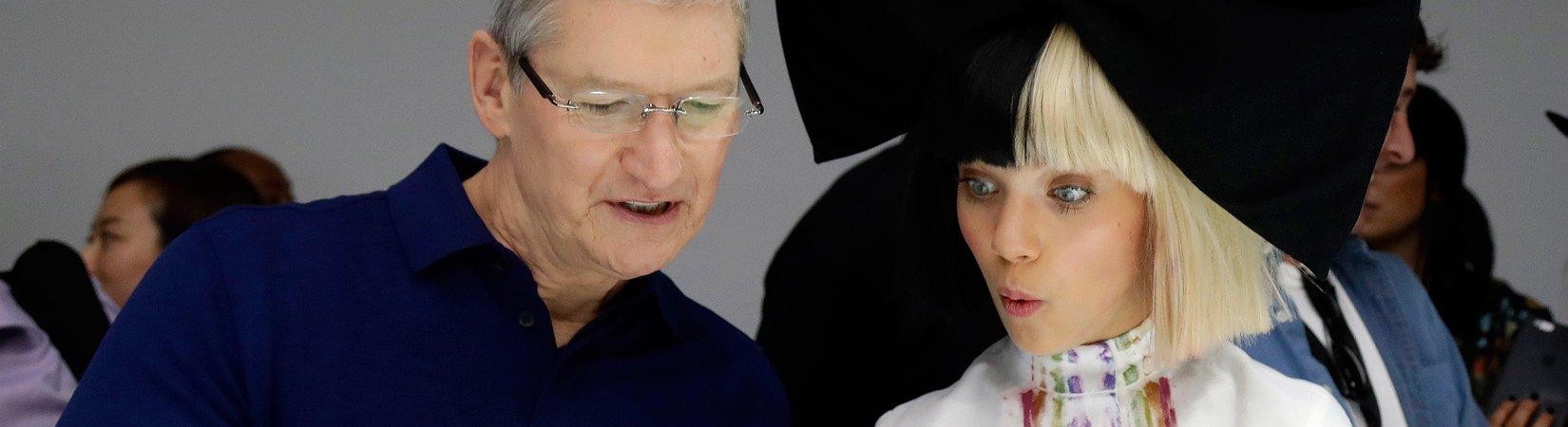 "Goldman Sachs suggests Apple explore content and launch ""Apple Prime"""