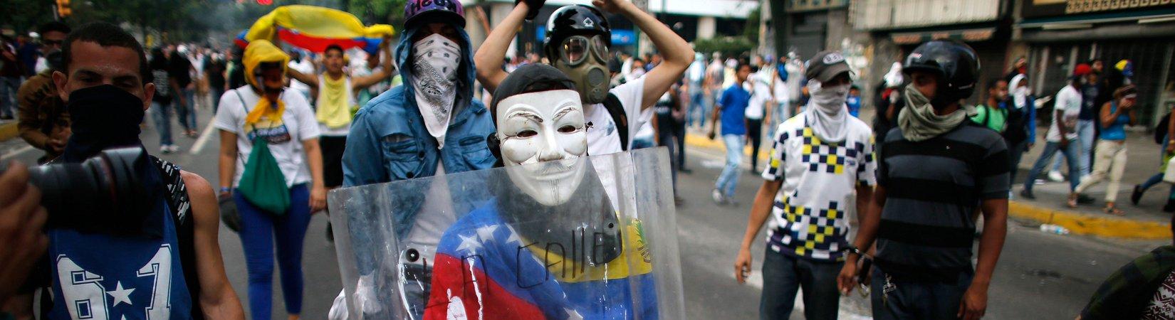 ¿Cómo va a afectar Venezuela al mercado del petróleo?