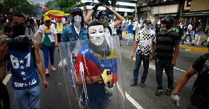 Что Венесуэла сделает с рынком нефти