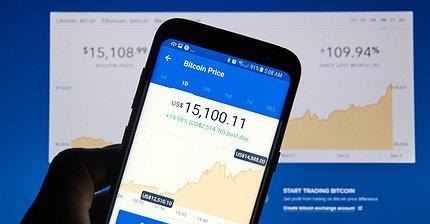 Как Coinbase стала NYSE для рынка криптовалют
