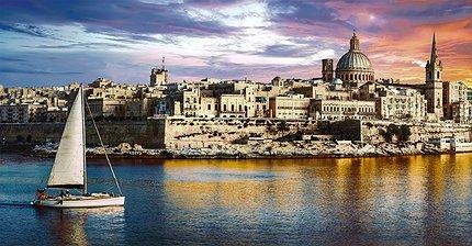 На Мальте пройдет первое в мире ICCO