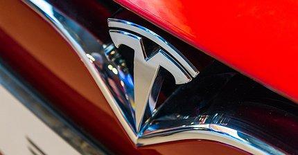 Tesla получила квартальную прибыль впервые за два года