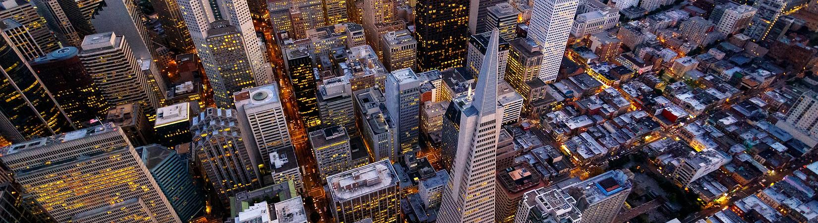 25 самых высокотехнологичных городов мира