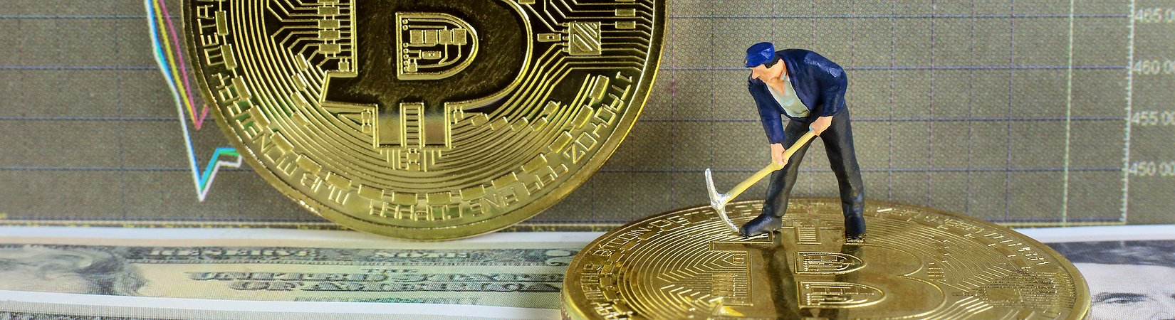 Cryptocurrency Mining: The Ultimate Guide