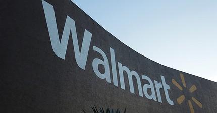 Wal-Mart planea ampliar su negocio de comercio electrónico invirtiendo en Silicon Valley