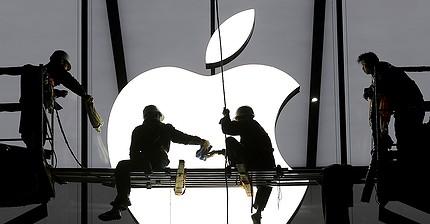 Apple потратит $1 млрд на создание рабочих мест в США