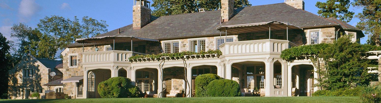 Fotografia: propriedade palaciana à venda por 31,5 milhões de dólares