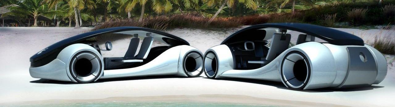 Todo lo que se sabe sobre el Proyecto Titán, el coche de Apple