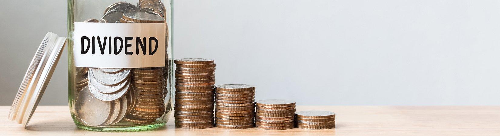 Todo lo que necesitas saber sobre los dividendos