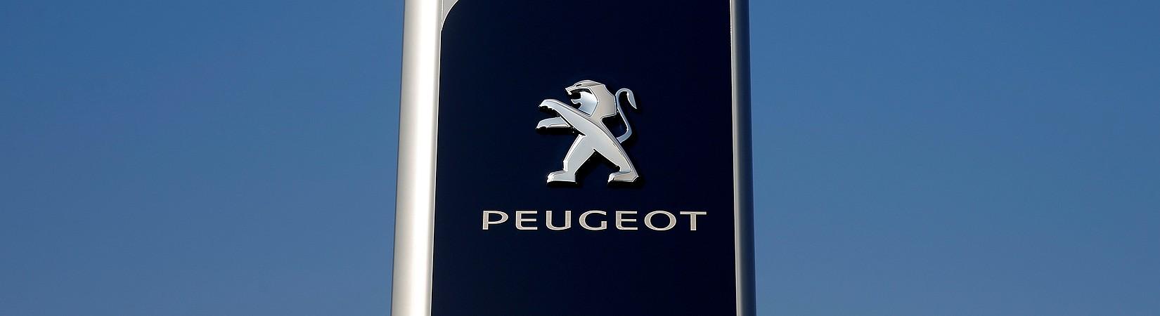 General Motors planea vender Opel a Peugeot