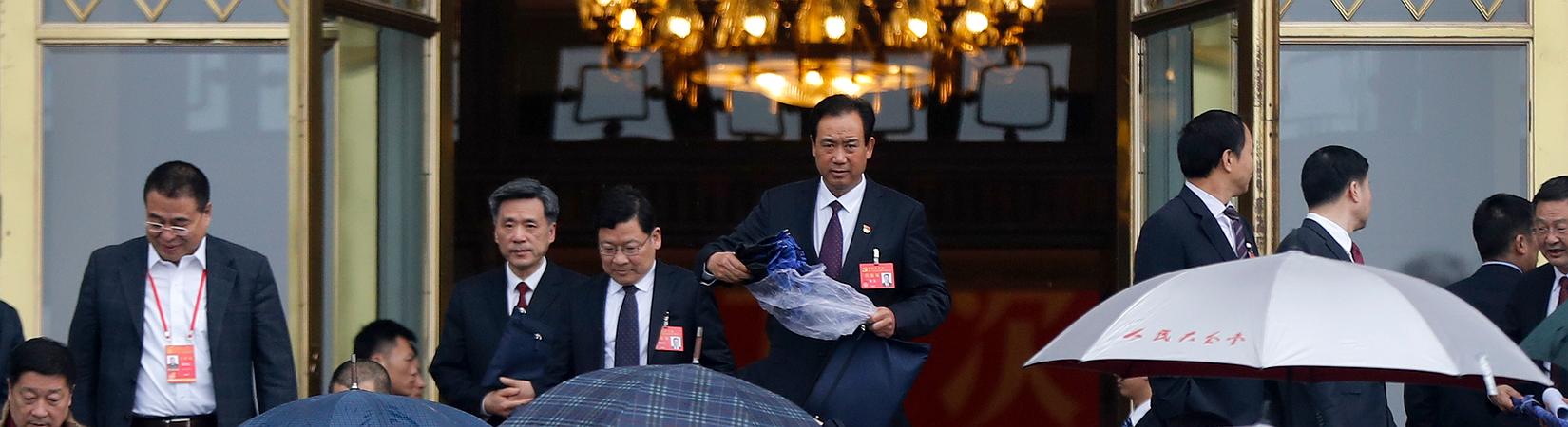 Самый непредсказуемый съезд Компартии Китая: 3 главных темы
