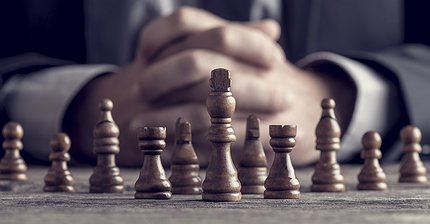 Почему вопрос управления в криптовалютном мире превратился в проблему