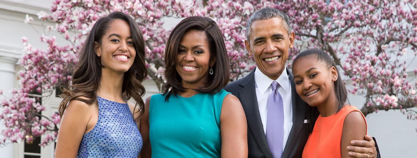 ФОТО: Новый дом Барака Обамы за $5,3 млн