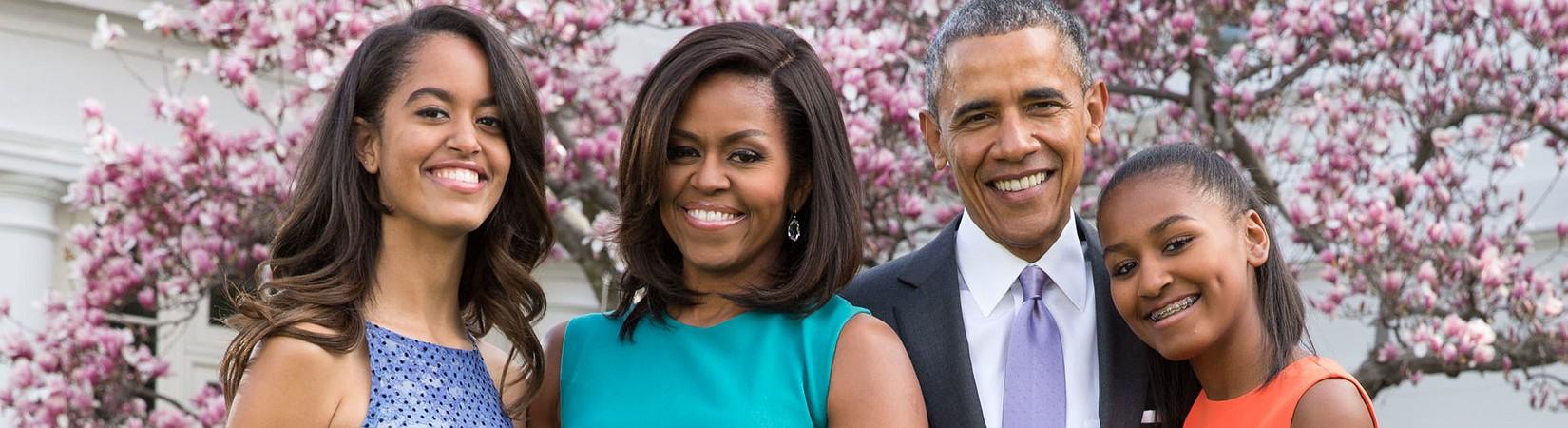 FOTOS: ¿Dónde van a vivir los Obama tras abandonar la Casa Blanca?