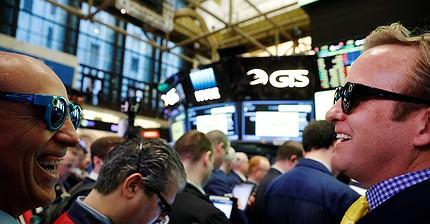 Esordio col botto per Snap: +44% a Wall Street